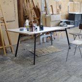 TG/01 und TG/02 Tischgestell