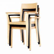 F/05 Flankenschnitt-Stuhl